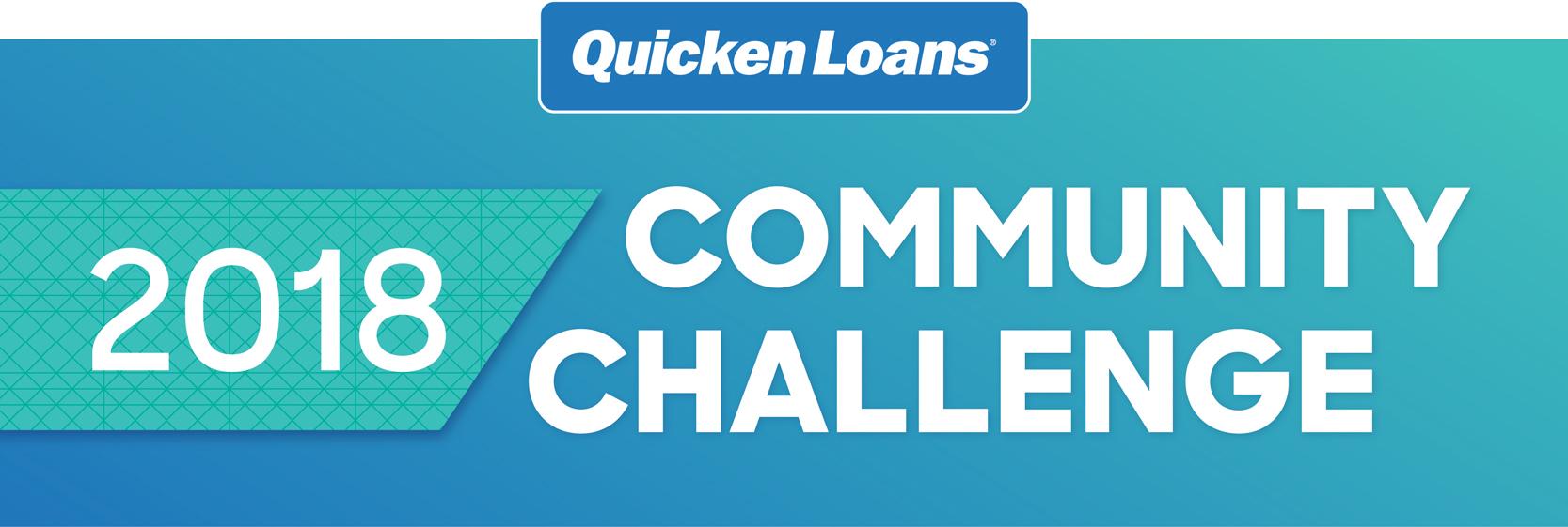 Welcome Quicken Loans!
